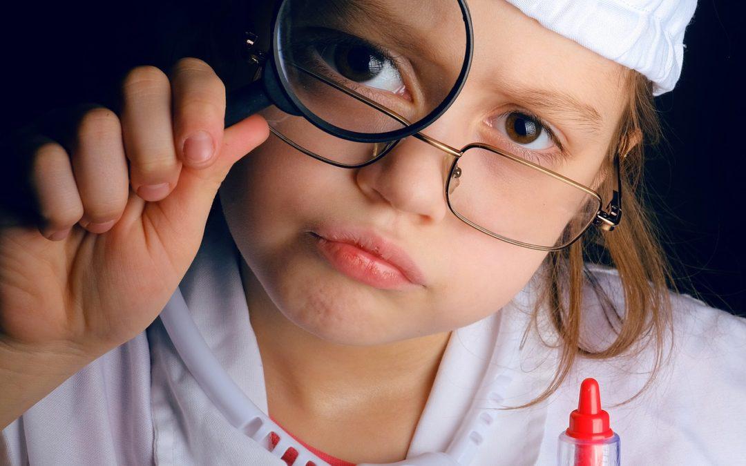 Als er een vaccin was tegen pesten, zou je je kind dan laten inenten?