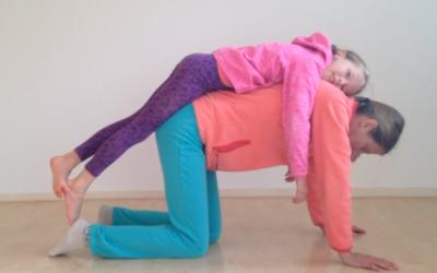 Hoe help ik mijn kind om minder last van stress te hebben?